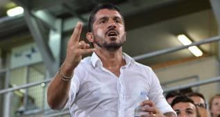 """Gattuso prefiere al Atlético: """"Pep ha creado un monstruo"""""""