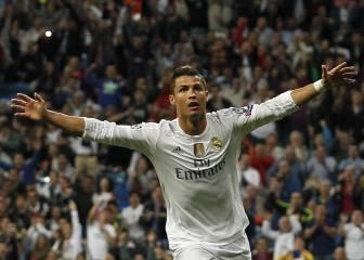 El Madrid recurre a la energía nuclear: jugará Cristiano