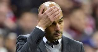 "Guardiola: ""Espero que Ancelotti dé el salto que yo no he dado"""