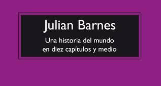 El sueño del escritor Julian Barnes se hizo realidad