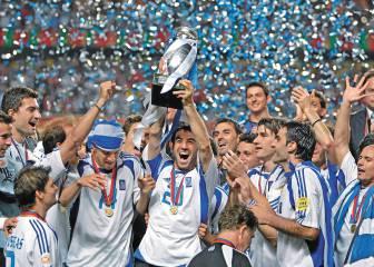 Las otras diez sorpresas históricas del deporte