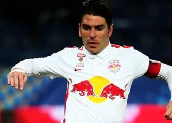 Jonathan Soriano se perderá lo que queda de liga en Austria