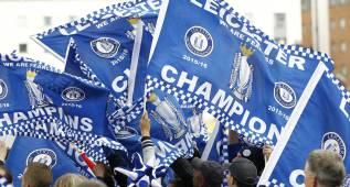 El monje budista que bendijo al Leicester le da la bendición para la próxima Champions