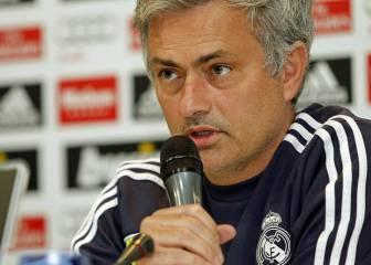 3 de mayo: Mourinho y sus tres semfinales de Champions (2013)