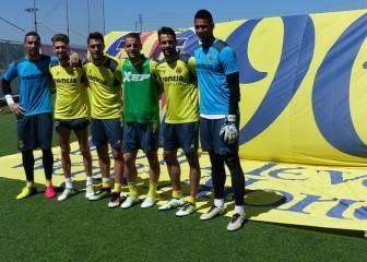 El Villarreal homenajeará a las víctimas de Hillsborough