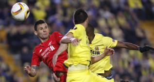 Cómo y dónde ver el Liverpool vs Villarreal: horarios y TV