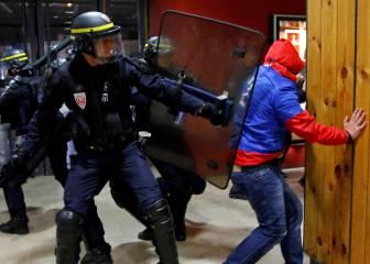 Así prepara Francia la seguridad para la Eurocopa 2016