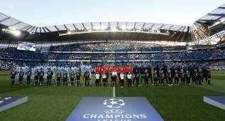El Real Madrid pasó siete de ocho veces en casa tras un 0-0
