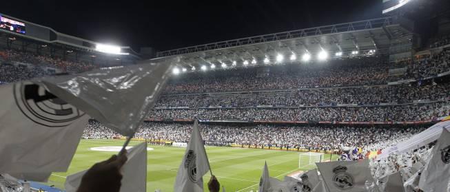 Real Madrid vs Manchester City en vivo y en directo online