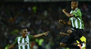 Así fueron los resultados del día en la Copa Libertadores