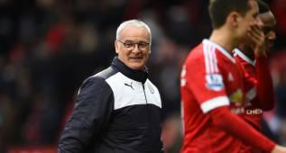 """Ranieri: """"Algo así no volverá a pasar hasta dentro de 20 años"""""""