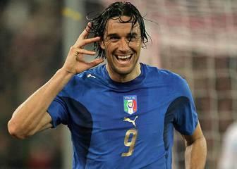 Luca Toni anuncia su retirada: