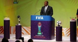 La FIFA impulsa sanción de por vida al exvicepresidente Webb
