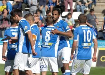La AFE da por terminada la negociación con el Lleida
