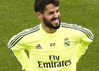 Mourinho quiere llevarse a Isco al Manchester United