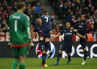 El Atlético de Madrid tendrá en Milán unas 20.000 entradas