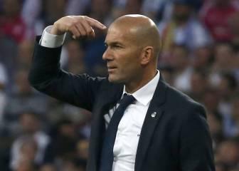 El decálogo de Zidane que ha llevado al Madrid hasta Milán