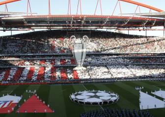 UEFA sólo le ofrece 18.000 entradas a Madrid y Atlético