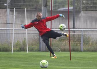 """Pau: """"El derbi de Copa ya está totalmente olvidado"""""""