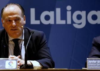 La Liga empezará el 21 de agosto y acabará el 21 de mayo