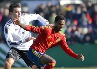 El Villarreal conoce bien a las tres perlas de la cantera 'red'