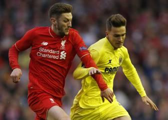 Liverpool vs Villarreal en vivo y en directo online, Semifinal de Europa League