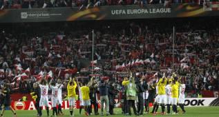Sevilla: quinta final de Europa League, la tercera consecutiva