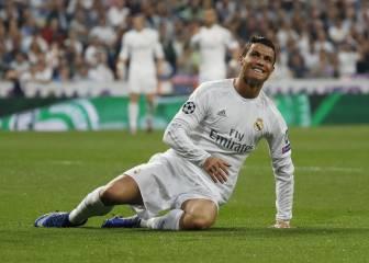 Cristiano igualará en Milán las cuatro finales de Eusebio