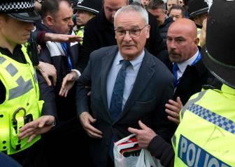 """Ranieri: """"Habrá fichajes, pero no grandes nombres"""""""