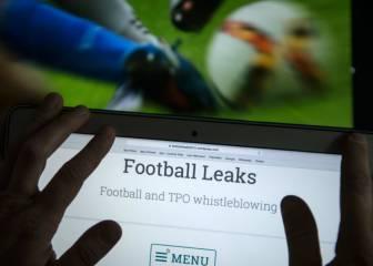 Football Leaks dejará de publicar documentos secretos