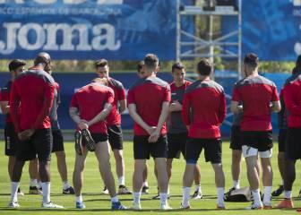 El Espanyol oficializa gira por Bolivia cuando acabe la Liga