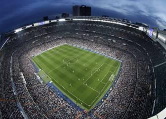 Cómo y dónde ver el Real Madrid-Valencia: Horarios y TV