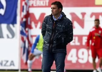 El Leganés para los fichajes por el posible ascenso a Primera