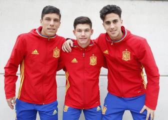 La Rojita debuta ante Holanda con triple presencia madridista