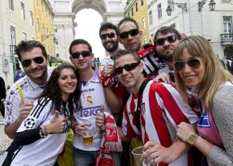 Guía de viaje a Milán para los aficionados de Madrid y Atleti