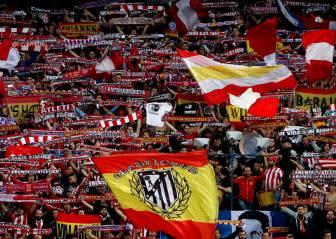 La afición aún cree en la Liga y 1.500 hinchas viajan a Valencia