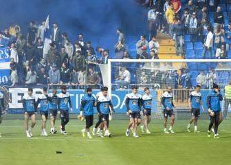 El Villarreal quiere fiesta y el Deportivo, no sufrir más