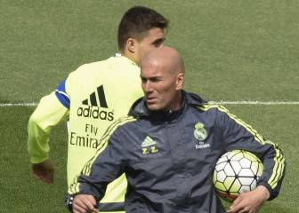El Real Madrid acumula diez victorias seguidas en Liga