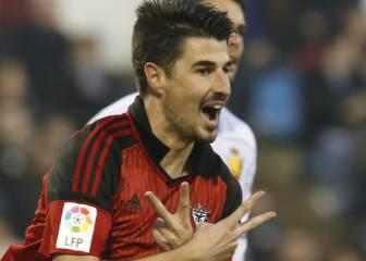 Ion Vélez complica al Huesca