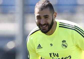 El Madrid vendería a Benzema para fichar a Lewandowski
