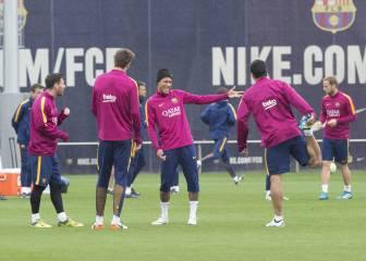 El Barça confirma la estadía en Saint George's Park en julio