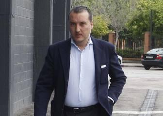 Catalán comienza el cásting para el director deportivo