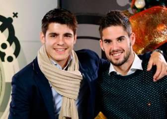 La Juve prioriza: 'Nada con Isco, sólo hablaremos de Morata'