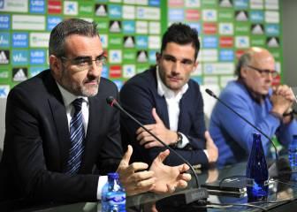 Macià, vinculado con Inter y Roma tras su adiós del Betis