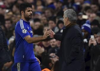 El Chelsea vendería a Diego Costa si logra fichar a Higuaín