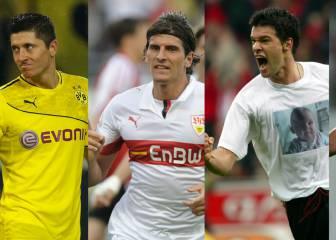 El Bayern, experto en 'robar' a sus rivales por el título alemán
