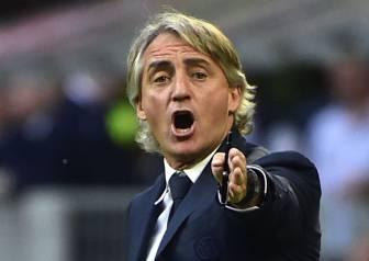 Mancini, absuelto de una posible quiebra fraudulenta