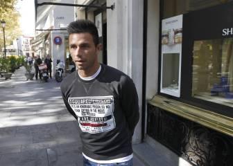 Se acuerda la apertura de juicio oral para Rubén Castro