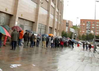El Atlético agota las entradas para Milán de 70 y 440 euros