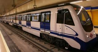 Huelga de metro convocada en Madrid el día de la final copera